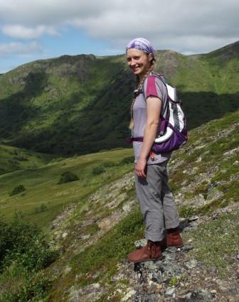 women's hiking backpacking buffalo moccasins