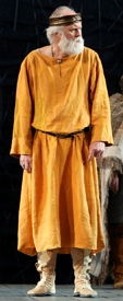 sodhoppers stage moccasins actor John Lithgow