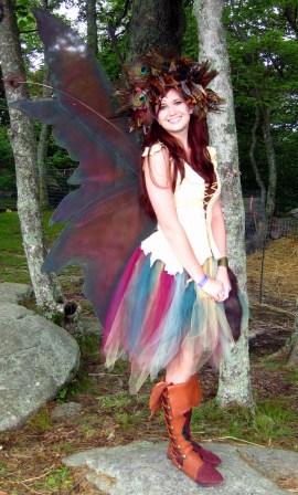 renaissance fairy costume women's buffalo moccasins