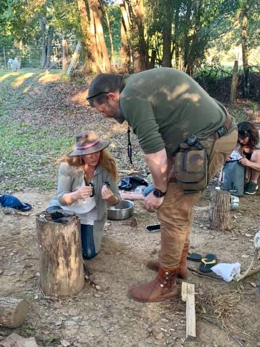 primitive stealth trackers australia